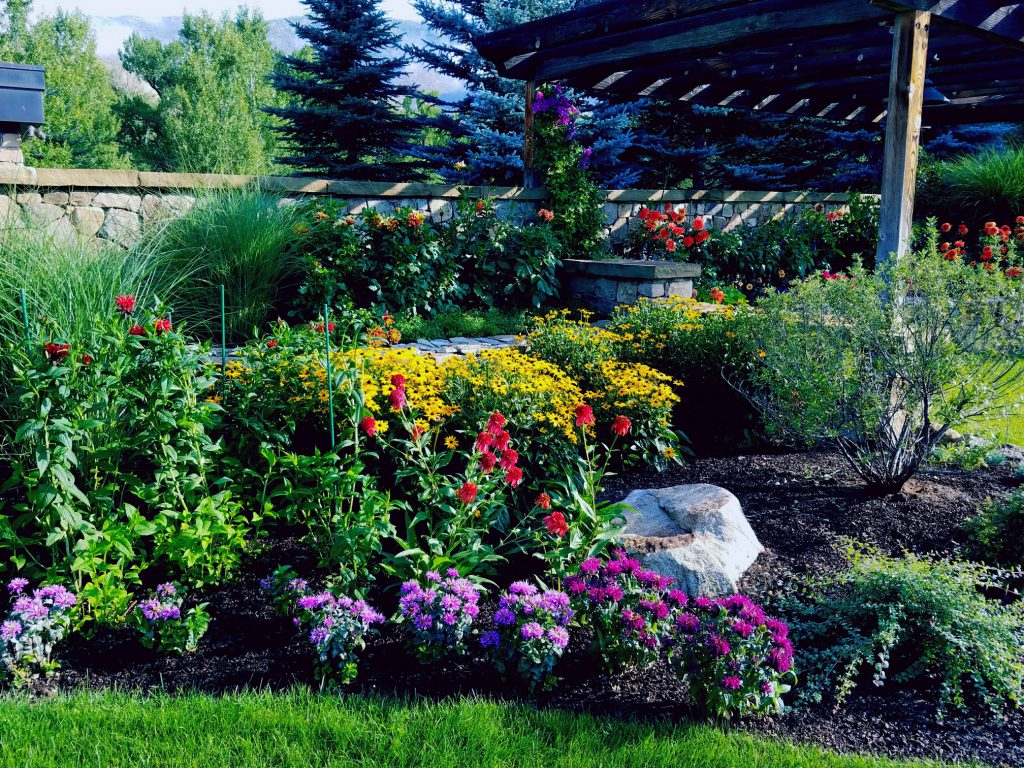 Sperry Ventures Landscaping and Maintenance in Vail Colorado